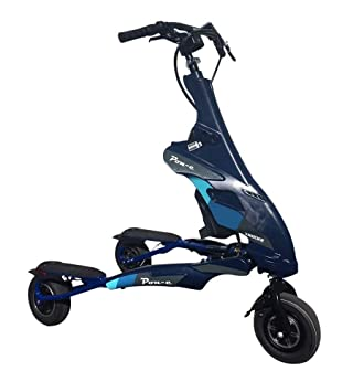 Amazon.com: trikke pon-e 48 V Scooter: Sports & Outdoors
