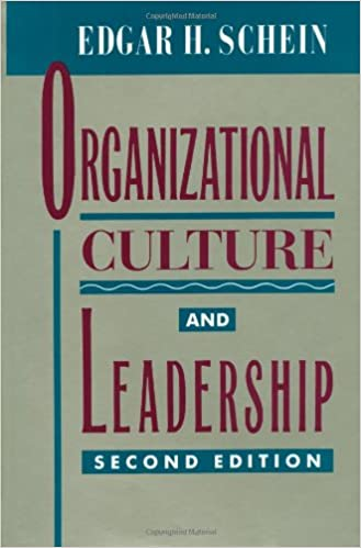 Organizational culture and leadership the jossey bass business organizational culture and leadership the jossey bass business management series 2nd edition fandeluxe Gallery