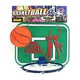 Bulk Buys Basketball game with backboard Case Of 24