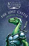 The Lost Castle, Michael Pryor, 1741662044