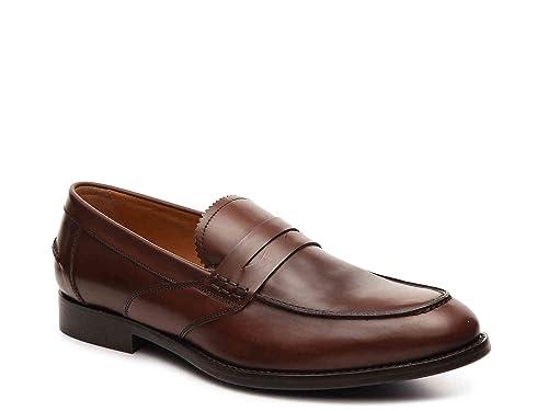 Geox U Hampstead A, Mocasines para Hombre, marrón (DK ...