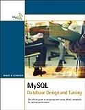 MySQL Database Design and Tuning