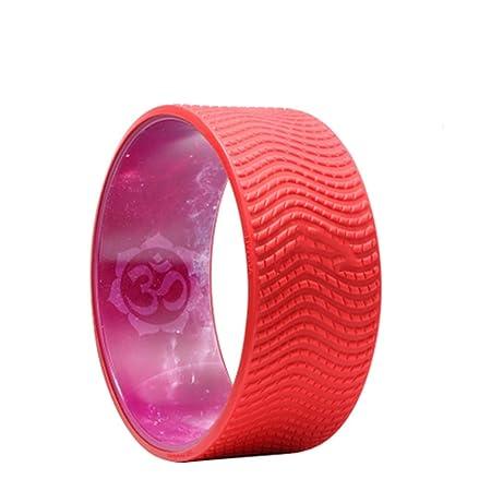 Xiao Jian- Yoga Wheel Back Bend Artifact Open Back Female ...