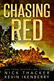 chasing red gareth red thrillers book 2