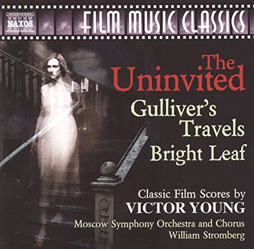 - Victor Young: Film Music Classics
