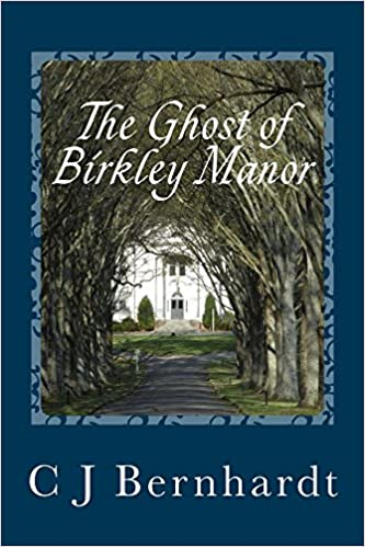 Rapidshare-Hörbücher herunterladen The Ghost of Birkley Manor PDF iBook