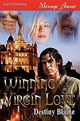 Winning Virgin Love [ Winning Virgin 2 ] Paperback