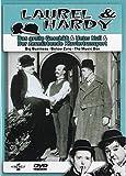 Laurel & Hardy: Das große Geschäft (2001)