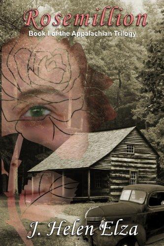 Rosemillion Appalachian Trilogy Helen Elza product image