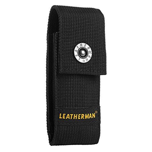 Leatherman Surge Nylon Sheath (LEATHERMAN - Premium Nylon Snap Sheath Fits 4.5