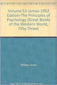 Great books of the western world list