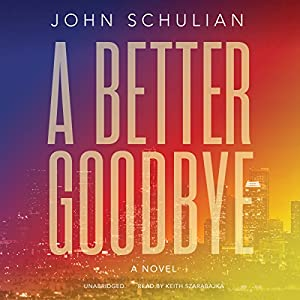 A Better Goodbye Audiobook