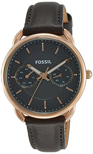 Fossil Women's ES3913 Stainless Steel (Fossil Multifunction Watch)