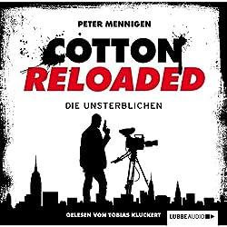 Die Unsterblichen (Cotton Reloaded 23)