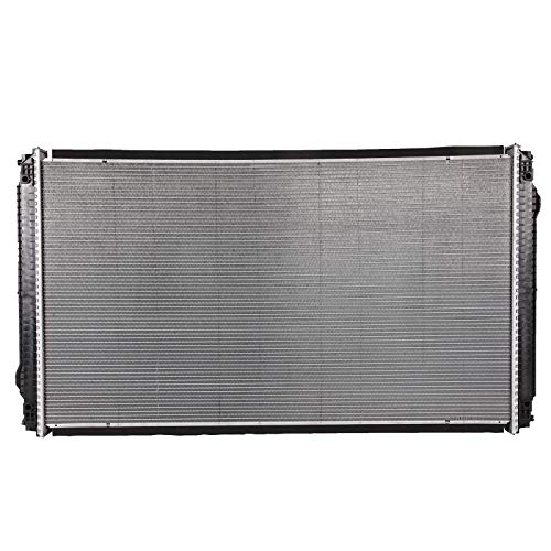 - CCIYU cciyu Truck Radiator 2200-025 Compatible with 2003 Freightliner FL112 Base 10.8L 2006-2008 Freightliner B2 Base Bus (School) - Stripped Chassis