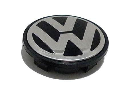 Tapas de rueda tapacubos de Volkswagen Touareg Transporter 7l6601149b (One Tapa)
