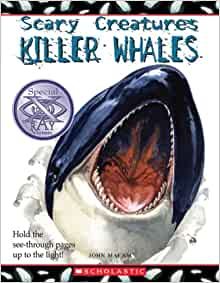Philip Hoare's top 10 whale tales