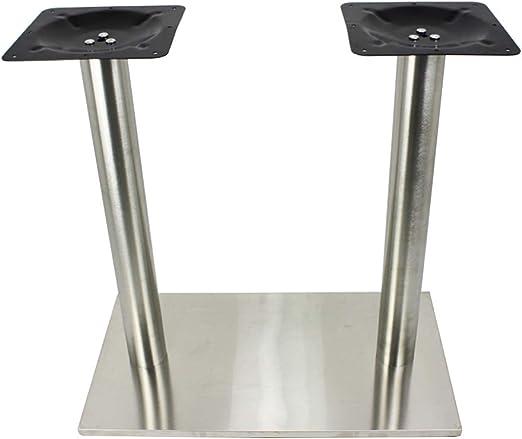 ZYFA Patas para Muebles, Metal de Mesa piernas,Patas Pie Soporte ...