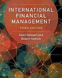 International financial management /