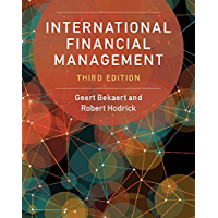 International Financial Management (English Edition)