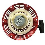 Recoil Pull Starter Assembly for Honda GX120, GX160, GX200, 28400-ZH8-13YA, 28400-ZH8-013ZA Stens 150-703, Oregon 31-052 by Amhousejoy