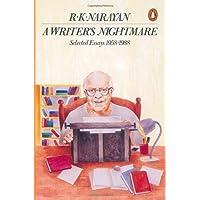 A Writer's Nightmare