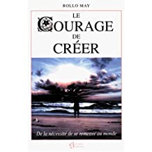 Courage de creer -le