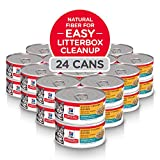 Hill's Science Diet Wet Cat Food, Adult, Indoor, Savory Chicken Recipe, 5.5 oz Cans, 24-pack
