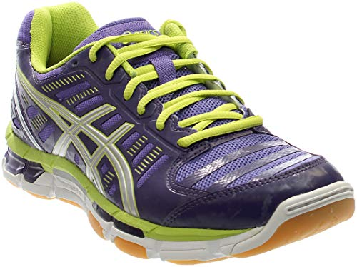 ASICS GelCyber Shot Womens Volleyball Shoe