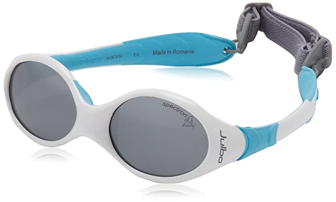 52753f025361b Julbo Looping 1 Kids Sunglasses with Spectron 4 Baby Lenses White ...