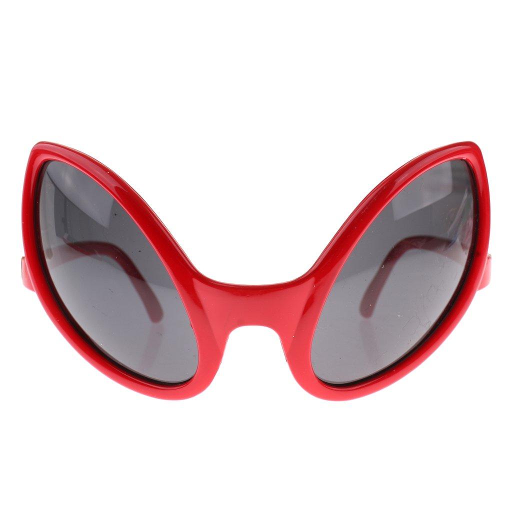 Noveda Gafas de Sol Marciano para Fiesta Traje de Actuación ...
