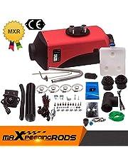 maXpeedingrods 8 kW standverwarming