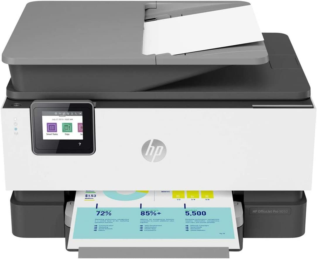 PROMOTION Multifonctions HP Officejet Pro 6970 | Direct
