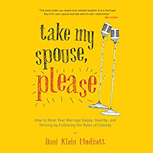 Take My Spouse Please Audiobook
