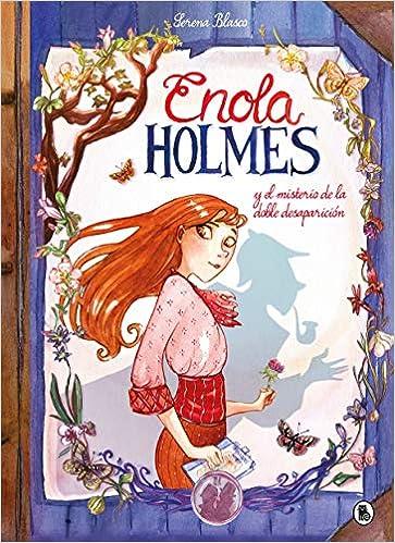 enola-holmes-novela-grafica
