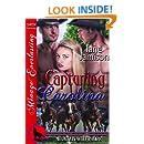Capturing Carolina [Mountain Wolf Pack 2] (Siren Publishing Menage Everlasting)