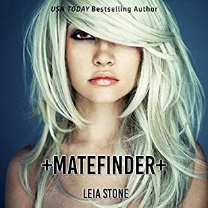 Matefinder: Volume 1 Audiobook