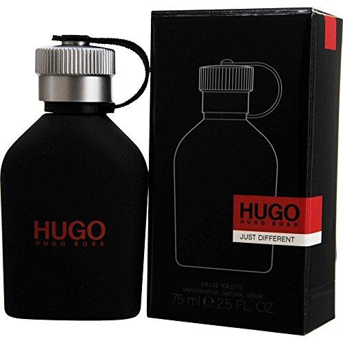 Hugo Boss Just Different homme / men, Eau de Toilette, Vaporisateur / Spray 75 ml, 1er Pack (1 x 75 ml)