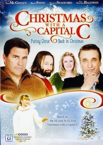 (Christmas with a Capital C )
