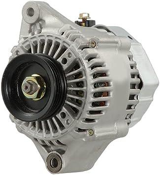 New Alternator For Honda CRV 2.0L 97 98 99 00 01 31100-P3F-J01 31100-P3F-J51