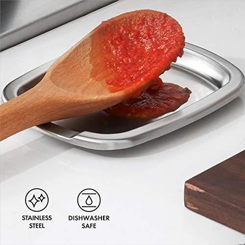 OXO Good Grips Non- Slip Spoon Rest