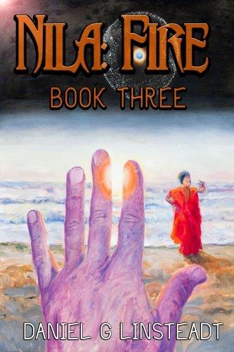 Nila: Fire (Volume 3)