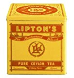 Lipton leaf tea restaurants blend 2.26kg