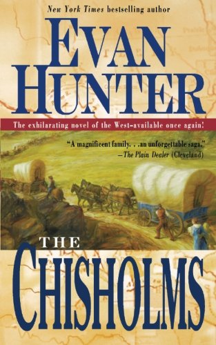 The Chisholms: A Novel of the Journey West PDF