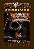 Deadworld Archives: Book Three (Volume 3)