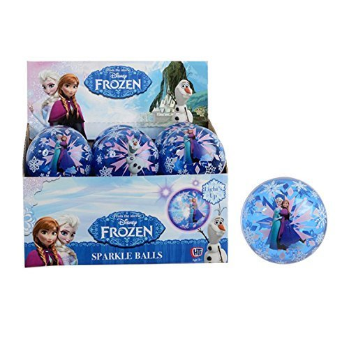 Disneys Frozen Light Bouncy Sparkle