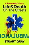 img - for A Paramedic's Diary: Life and Death in London book / textbook / text book