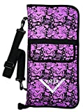 Vater VSBPINK Drum Stick Bag, Pink