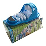 Magic Feet Cleaner Foot Scrubber Feet Shower Spa Foot Massage Cleaning Brush