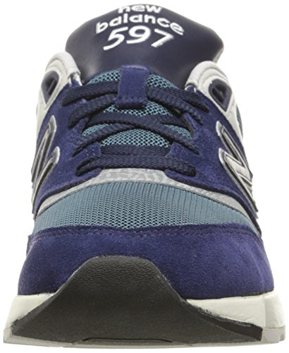Running New Homme Abyss 597 Balance Multicolore xAZTg0